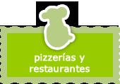Alimentos para pizzerias y restaurantes