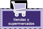 Alimentos para tiendas de distribución y supermercados