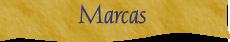 Marcas que comercializan Andaqués y Ruiz Castro